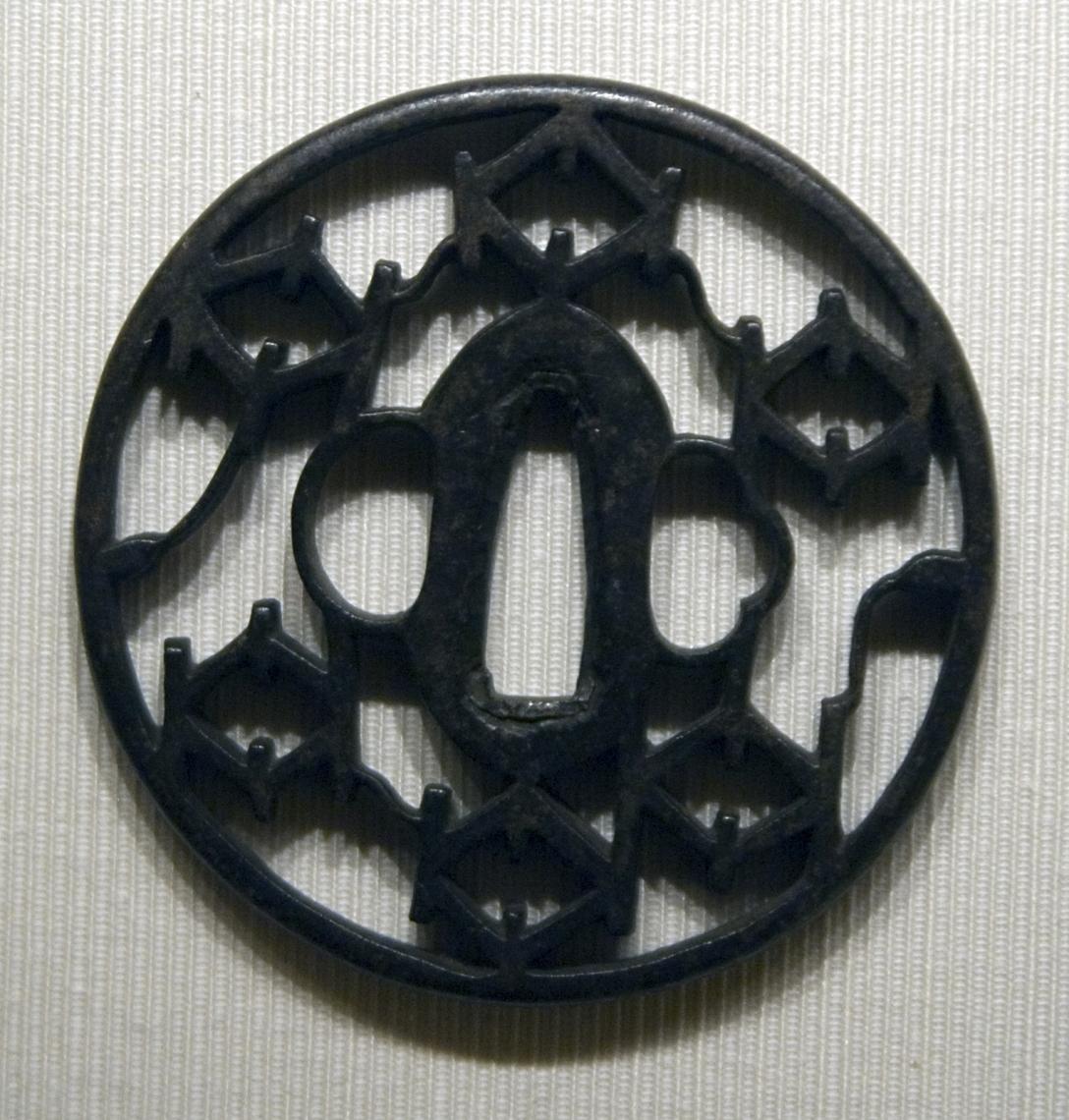Ornaments Asian