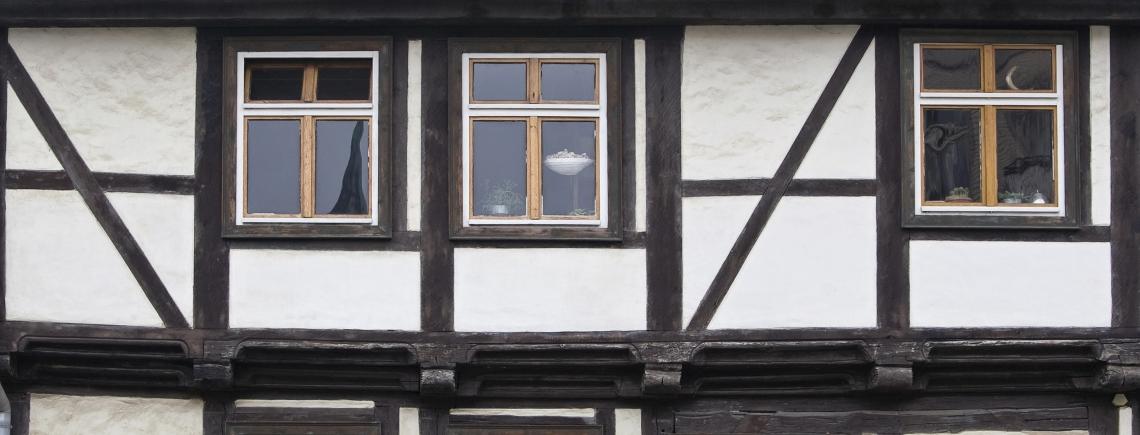 Tudor Wall Plain Good Textures