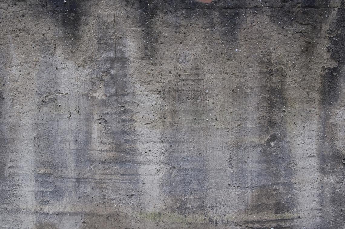 Concrete Dirty