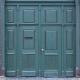 Doors Ornate