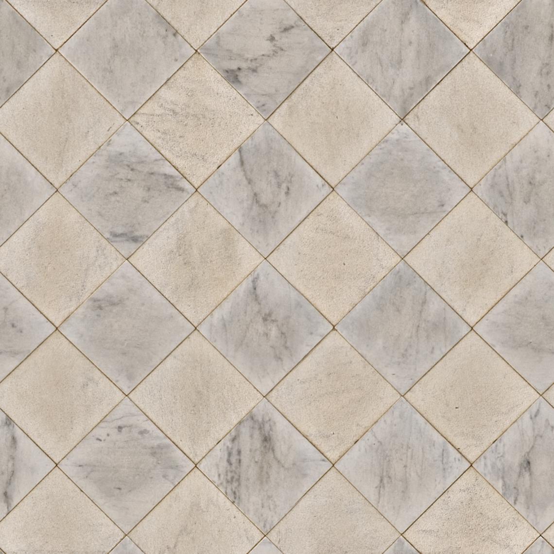 Seamless Ceramic Tiles Good Textures