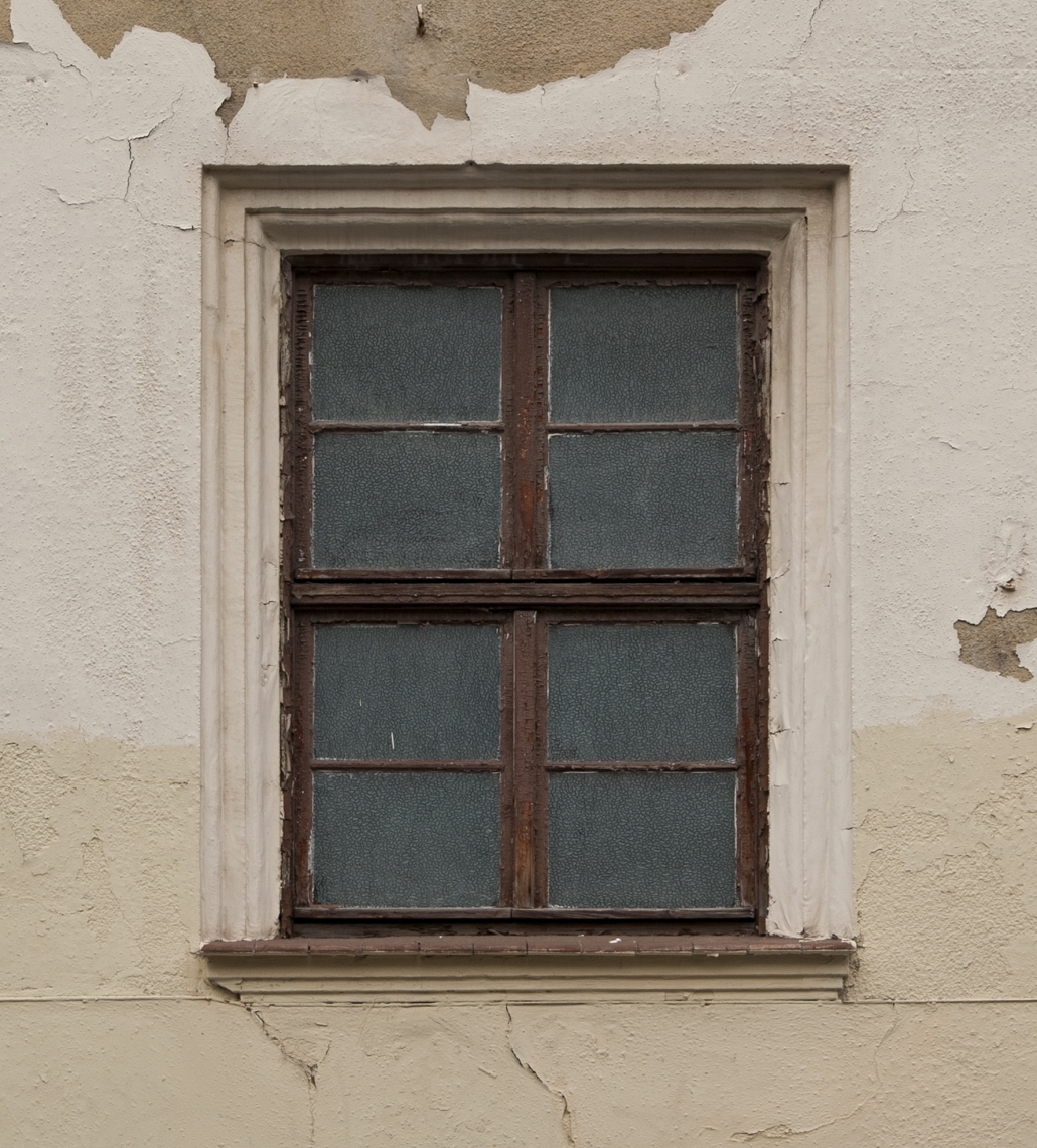 Windows House Old