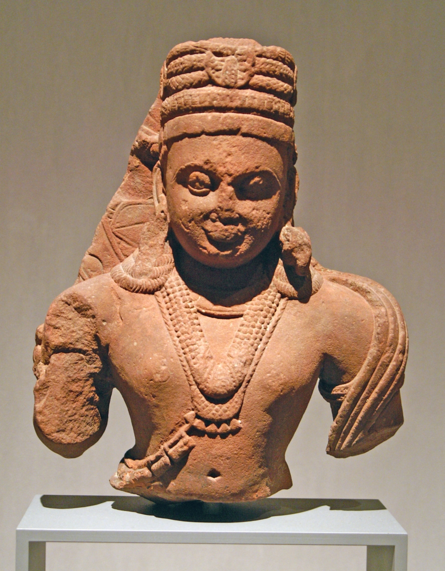 Statues Indian