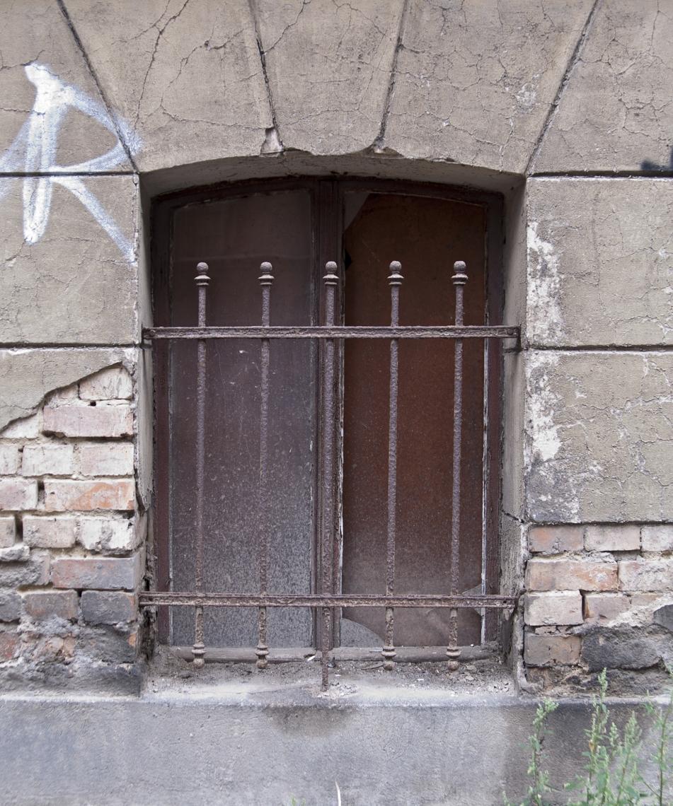 Windows House Old