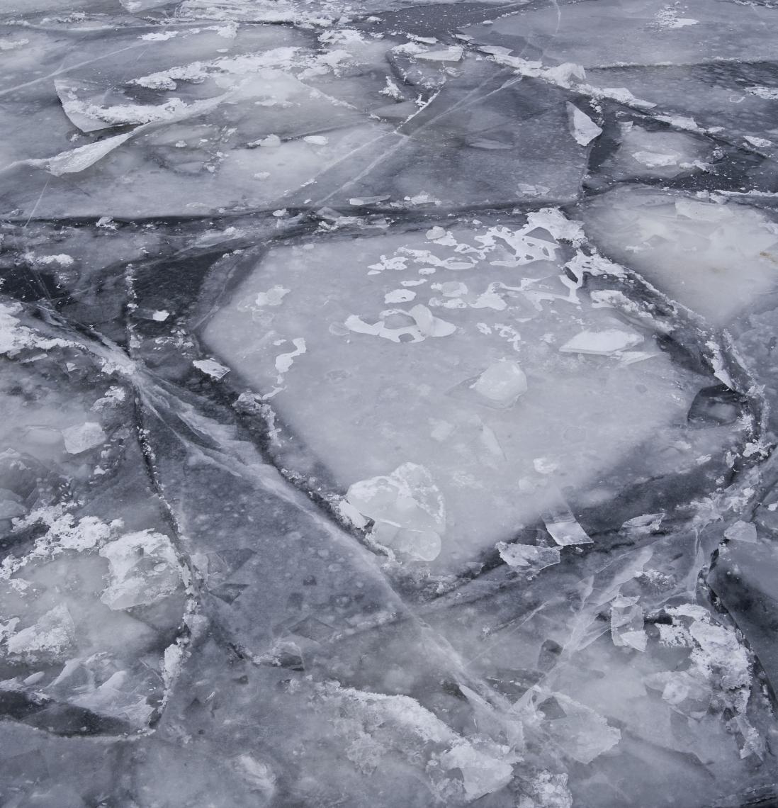 Ice Panorama