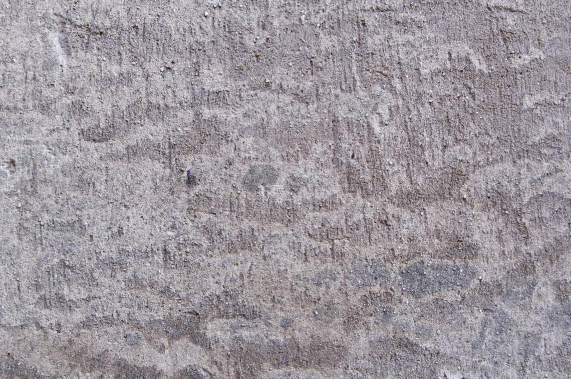 Concrete Rough