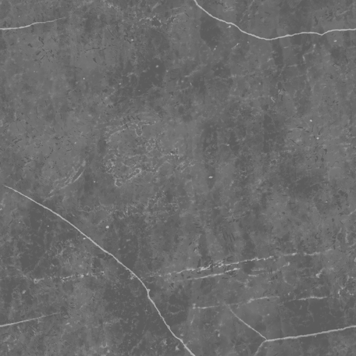 White-Marble-02-Roughness - Seamless