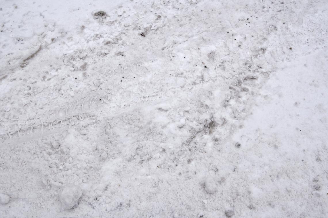 Snow Dirty