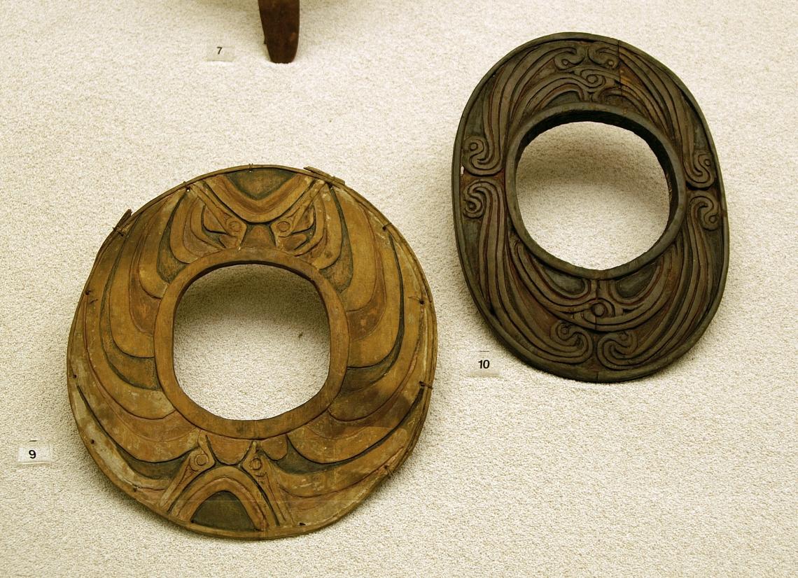 Polynesian Misc Textures