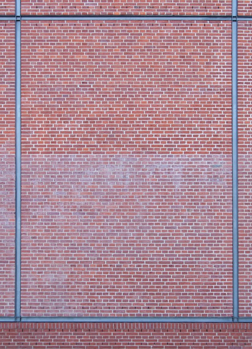 Brick Modern Red_0103