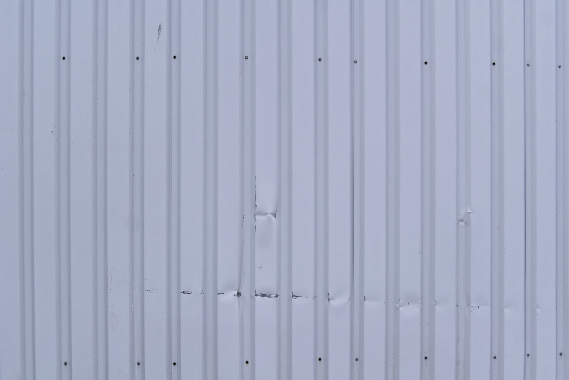 Metal Corrugated