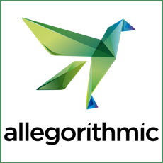 Allegorithmic - Substance Painter / Designer
