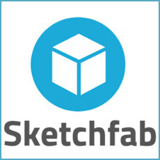 Sketchfab - The Place to be for 3D